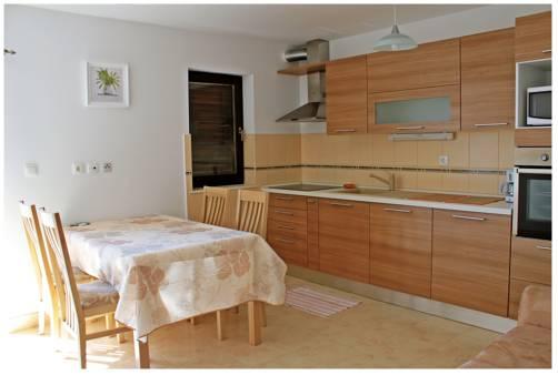 Apartments Chantal