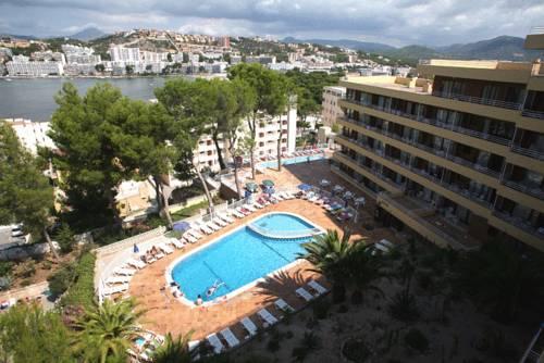 Apartamentos Portofino