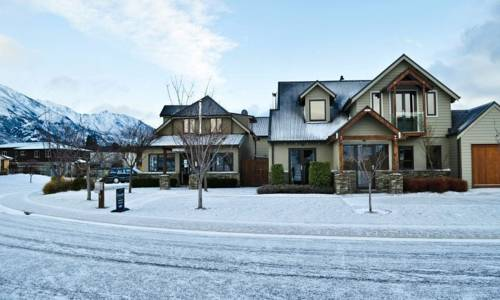 Wanaka Luxury Apartments