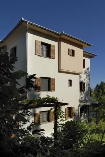 Kallisto Traditional Houses