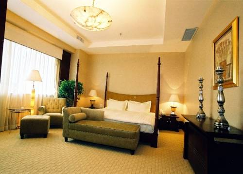 Changzhou Sunshine International Hotel