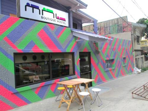 MNL Boutique Hostel