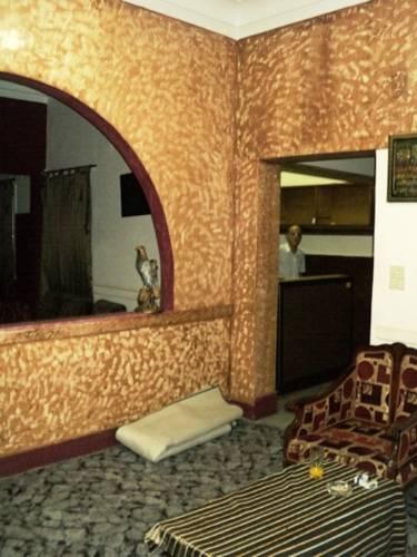 Nefertary Hostel
