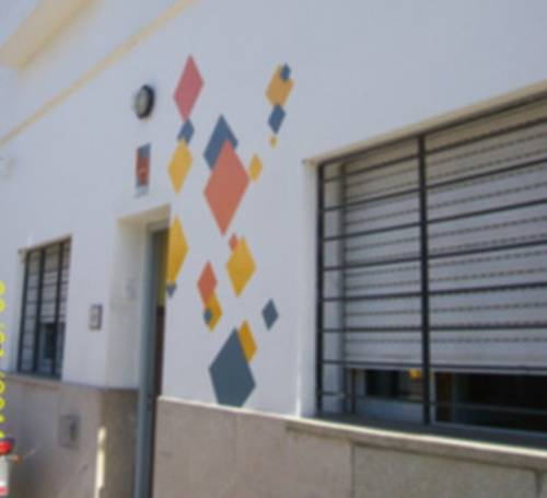 Hostel Las Heras