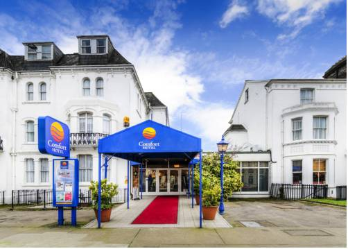 Comfort Hotel Gt. Yarmouth