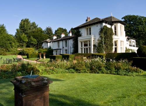 Rampsbeck Country House Hotel