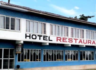 Hotel e Restaurante Rainha