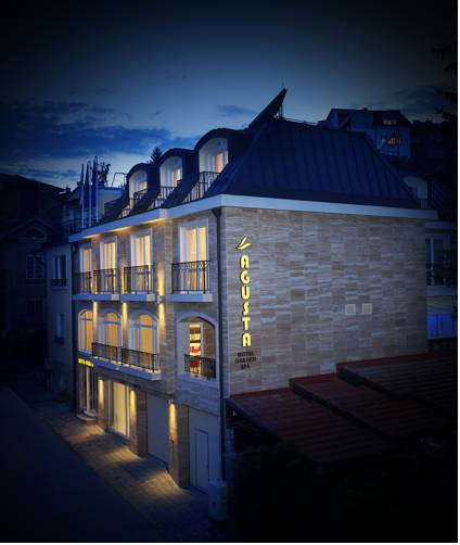 Agusta Hotel