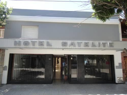 Hotel Satélite