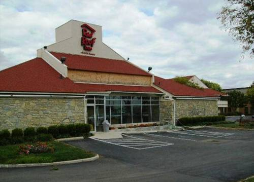 Red Roof Inn Columbus - Grove City