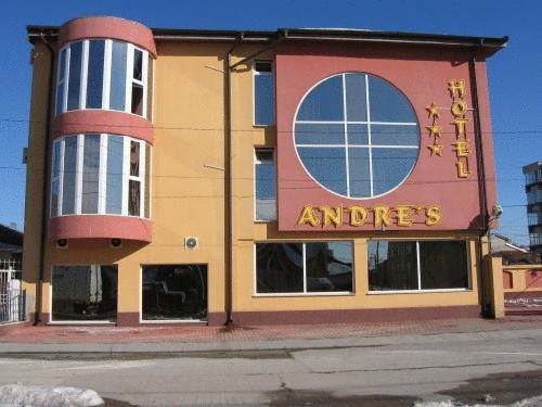 Hotel Andre´s