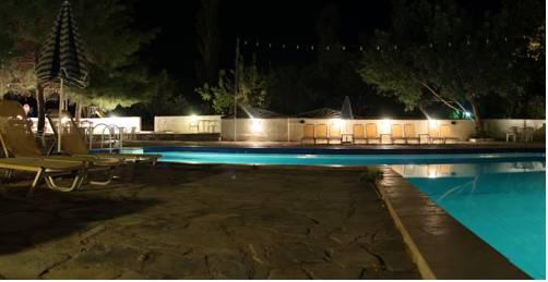Esperides Hotel