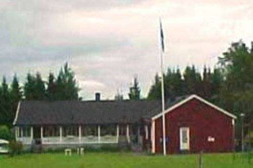 STF Hostel Kronobergshed