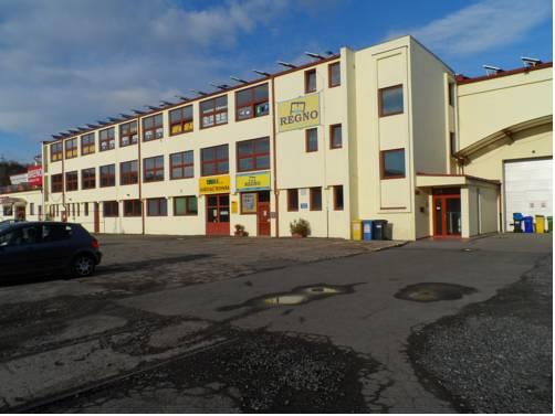 Hostel Kolbenova