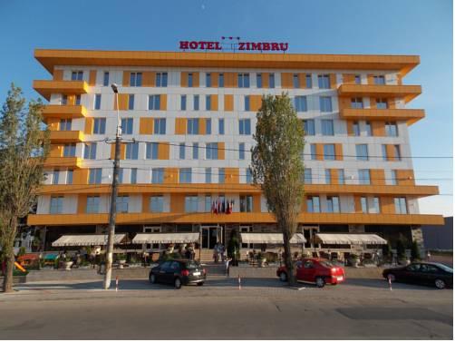 Hotel Zimbru