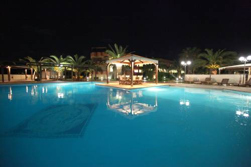 Lesvos Inn Resort - Spa Hotel