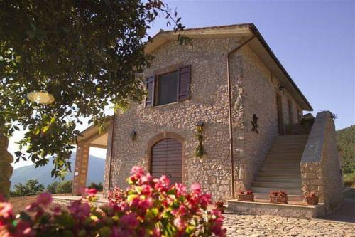 Holiday Home Azzurro Casperia