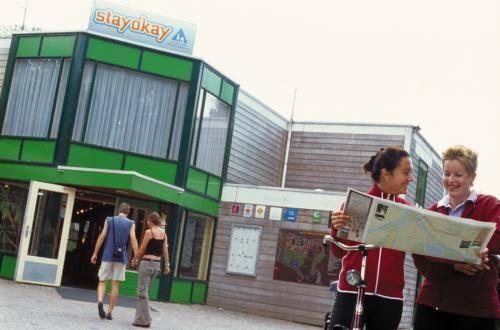 Stayokay Dordrecht - De Hollandse Biesbosch