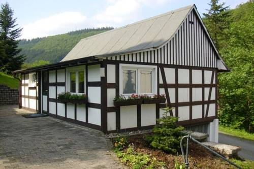 Holiday Home Oberkirchen Schmallenberg