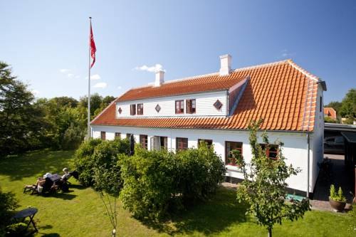 Badepension Marienlund