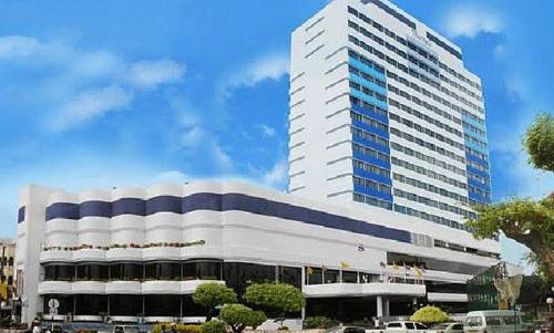 Metropole Hotel, Phuket