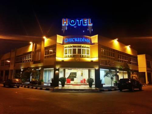 Hotel CheckedInn