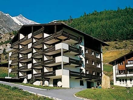 Apartment Haus Amici V Saas Fee