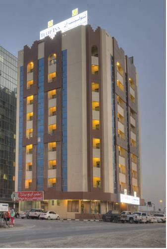 Po as ajman aktu ln po as for Appart hotel belfort