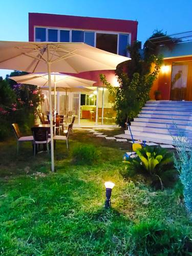 Sofi Hotel