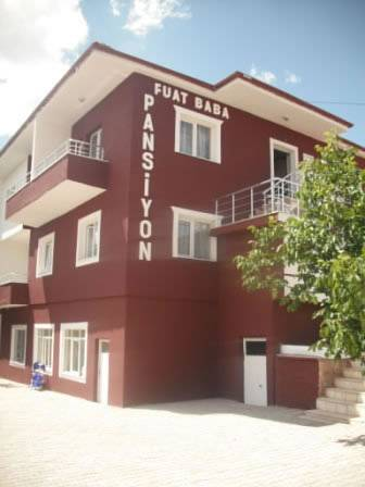 Fuat Baba Hotel & Pension