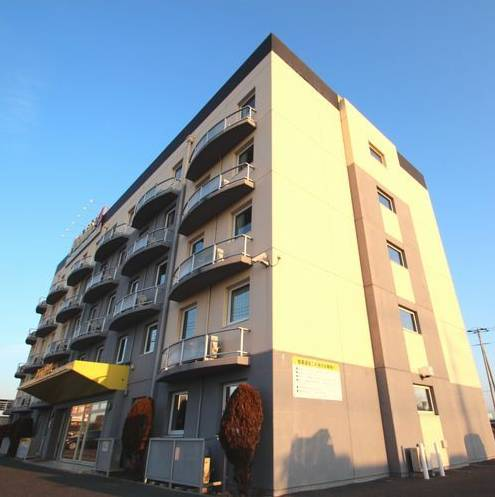 Hotel Select Inn Isesaki