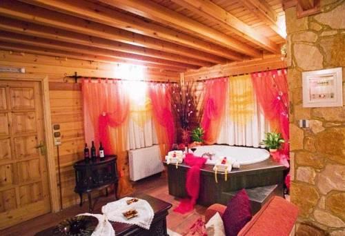 Dryades Suites