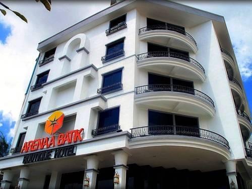 Arenaa Batik Boutique