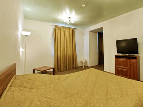 Svarog Film Hotel