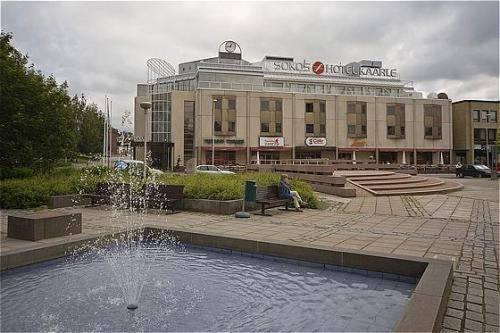 Sokos Hotel Kaarle