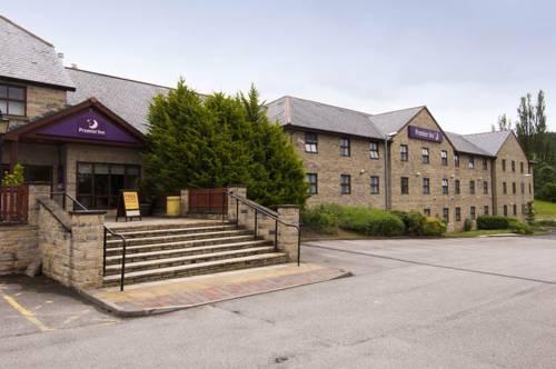 Premier Inn Bradford North (Bingley)