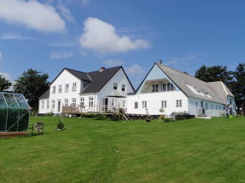 Ruhetgaard Holiday Apartment
