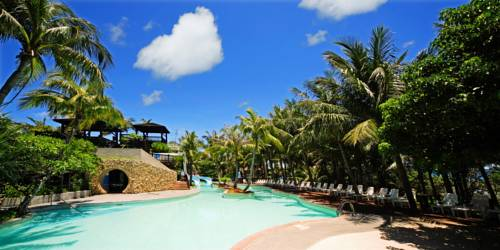 Yoho Landis Beach Resort Kenting