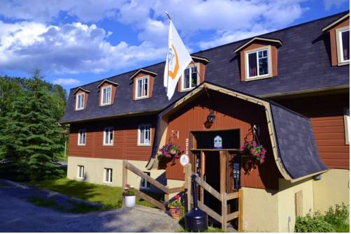 Hostelling International Mont-Tremblant