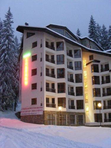 Ski & Holiday Apartments in Pamporovo
