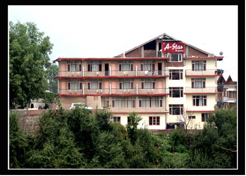 Hotel A Star Regency