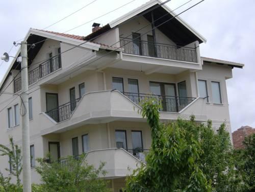 Residence Krstanoski