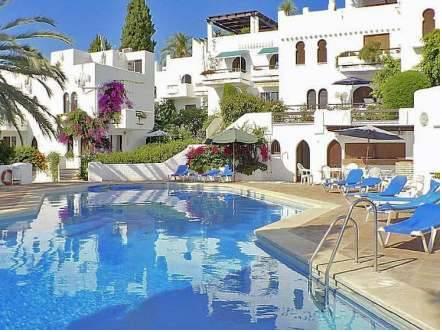 Apartment Atalaya Rio Verde Marbella