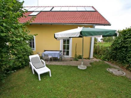 Holiday Home Kleine Winten Geinberg
