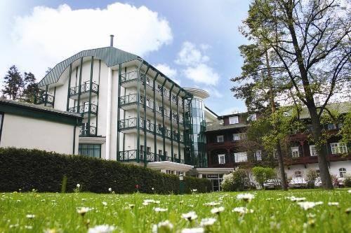 Hotel Schneeberghof
