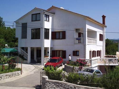 Apartments Villa Andreja