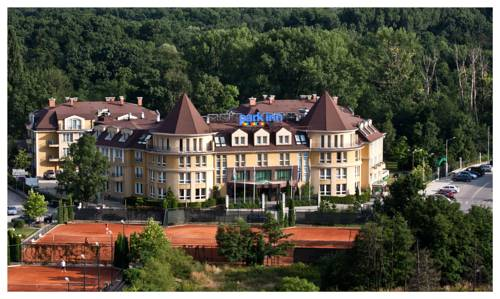 Park Inn by Radisson Sofia