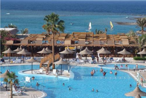 Club Azur Resort