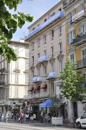 Hôtel National