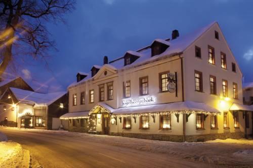 Hotel & Restaurant Vugelbeerschänk